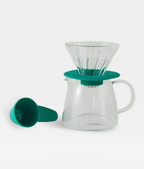 Hario Filterkaffee-Set v60