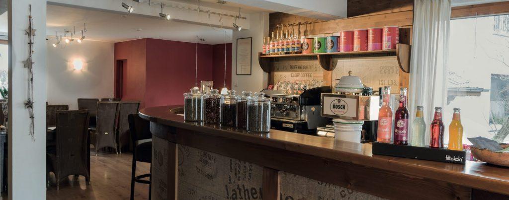 Landcafé Birkenhof im Saueralnd