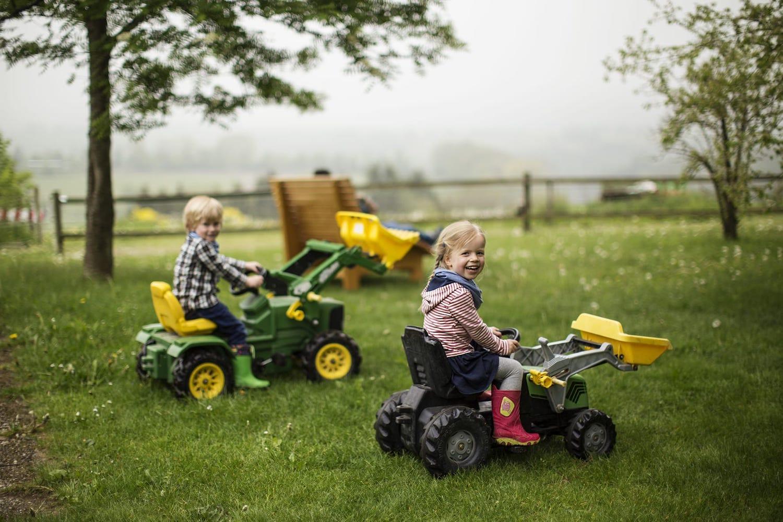 Kinderbauernhof im Sauerland