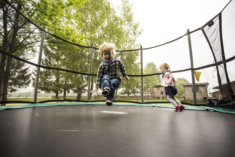 Ferienhof Birkenhof im Schmallenberger Sauerland. Ein Paradies für Familien mit Kindern